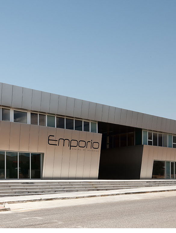 Business Center Emporio