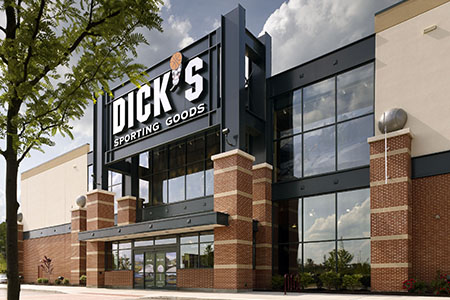 Dick's Sporting Goods – Cranberry Crossroads, Cranberry Township, PA