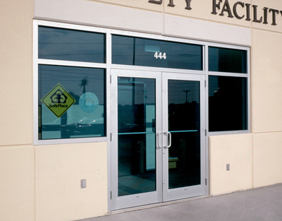 Tarpon Springs Public Safety Building, FL, USA; Gee & Jenson Engineers Architects Planners Inc., USA