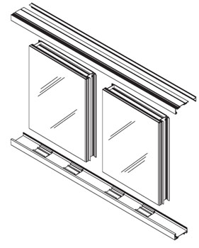 PG 123™ IsoWeb™ Framing