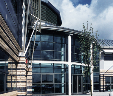 Transfer Technology Centre, Grimsby