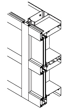 High Quality 1600 Wall System®5